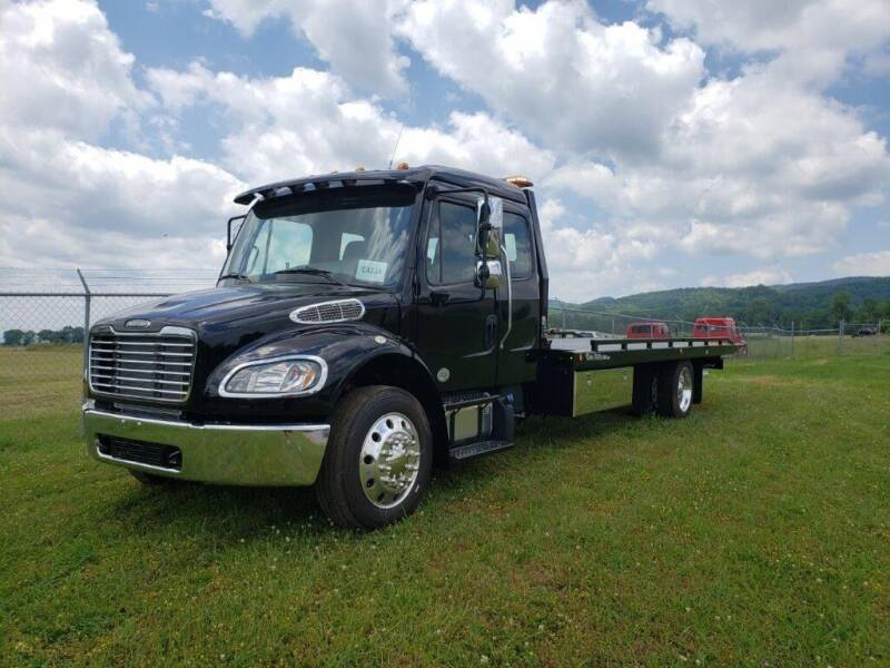 2020 Freightliner M2 106 for sale at Deep South Wrecker Sales in Fayetteville GA