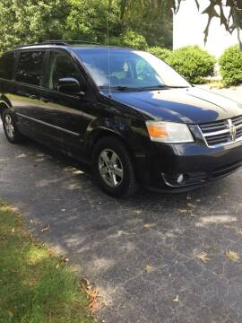 2010 Dodge Grand Caravan for sale at Speed Auto Mall in Greensboro NC