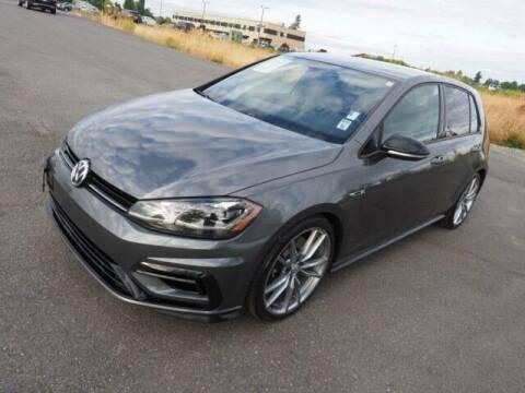 2018 Volkswagen Golf R for sale at Karmart in Burlington WA