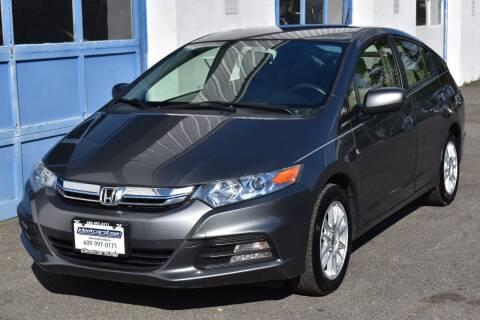 2013 Honda Insight for sale at IdealCarsUSA.com in East Windsor NJ