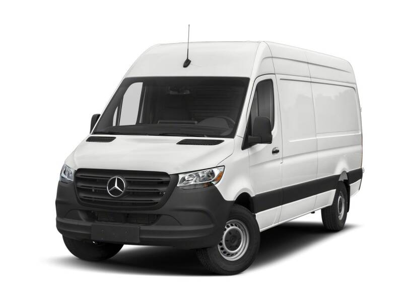 2020 Mercedes-Benz Sprinter 2500 for sale at Mercedes-Benz of North Olmsted in North Olmstead OH