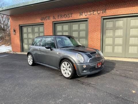 2004 MINI Cooper for sale at Jack Frost Auto Museum in Washington MI