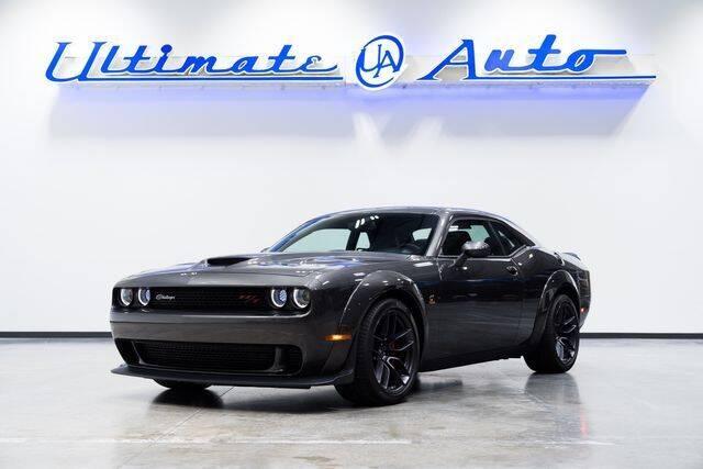 2020 Dodge Challenger for sale in Orlando, FL