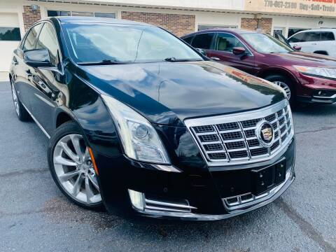 2013 Cadillac XTS for sale at North Georgia Auto Brokers in Snellville GA