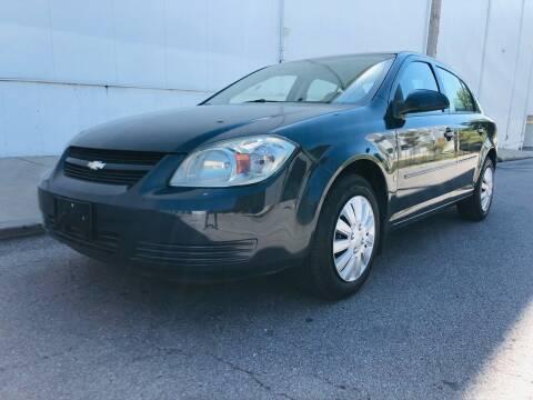 2008 Chevrolet Cobalt for sale at WALDO MOTORS in Kansas City MO