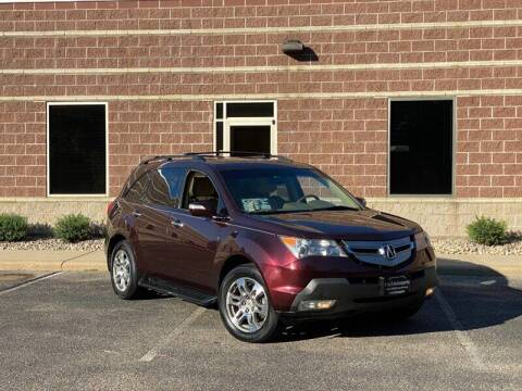 2008 Acura MDX for sale at A To Z Autosports LLC in Madison WI