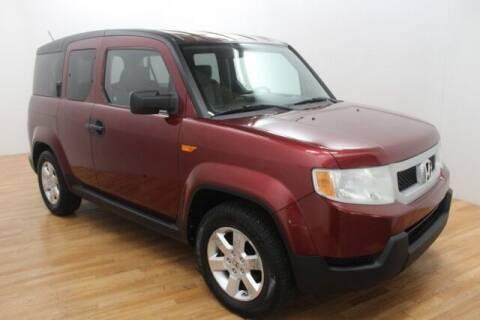 2009 Honda Element for sale at Paris Motors Inc in Grand Rapids MI