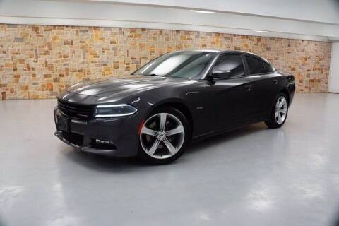 2018 Dodge Charger for sale at Jerry's Buick GMC in Weatherford TX