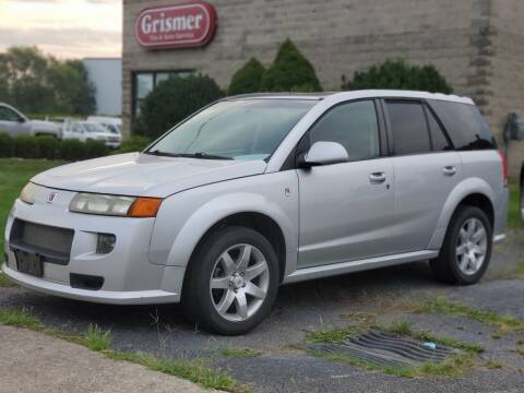 2004 Saturn Vue for sale at Superior Auto Sales in Miamisburg OH