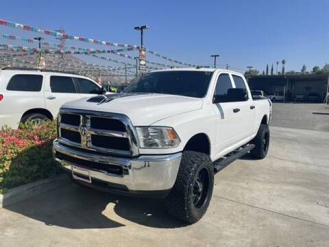 2014 RAM Ram Pickup 2500 for sale at Los Compadres Auto Sales in Riverside CA