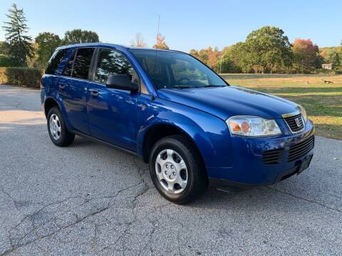 2006 Saturn Vue for sale at 100% Auto Wholesalers in Attleboro MA