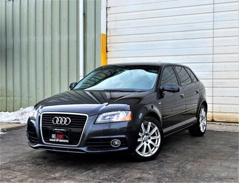 2011 Audi A3 for sale at Haus of Imports in Lemont IL