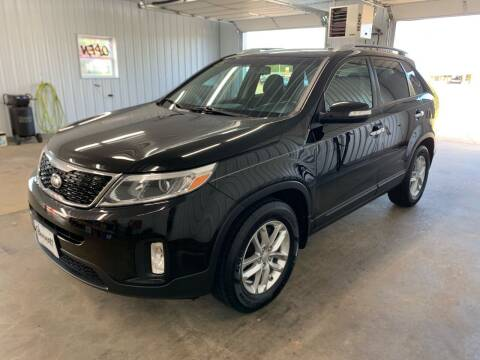 2015 Kia Sorento for sale at Bennett Motors, Inc. in Mayfield KY