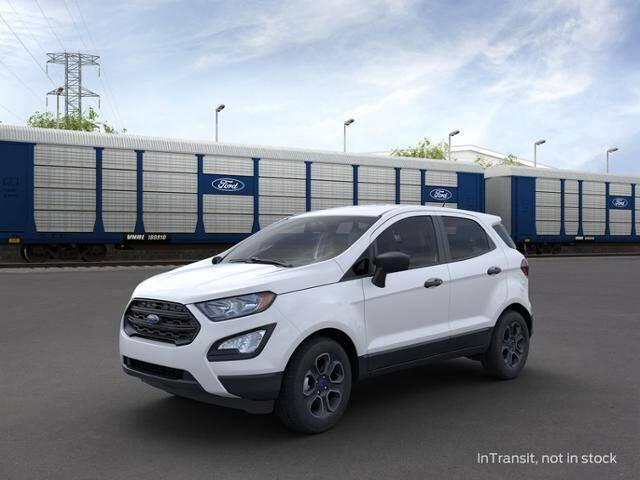 2021 Ford EcoSport for sale in Charleston, WV