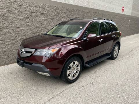 2009 Acura MDX for sale at Kars Today in Addison IL