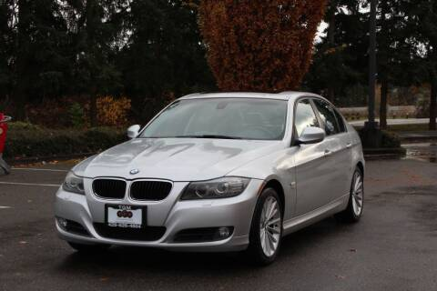 2010 BMW 3 Series for sale at Top Gear Motors in Lynnwood WA