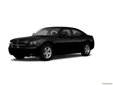 2010 Dodge Charger for sale at SULLIVAN MOTOR COMPANY INC. in Mesa AZ