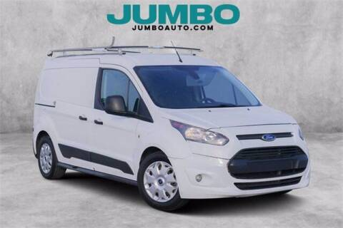 2015 Ford Transit Connect Cargo for sale at JumboAutoGroup.com - Jumboauto.com in Hollywood FL