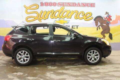 2011 Nissan Rogue for sale at Sundance Chevrolet in Grand Ledge MI