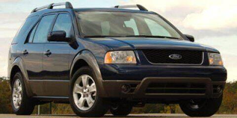 2005 Ford Freestyle for sale at TRAVERS GMT AUTO SALES - Traver GMT Auto Sales West in O Fallon MO