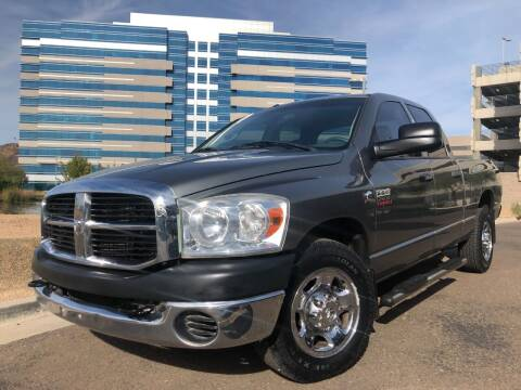 2009 Dodge Ram Pickup 2500 for sale at Day & Night Truck Sales in Tempe AZ