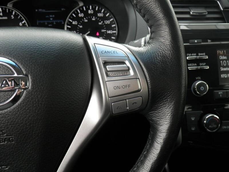 2014 Nissan Altima 2.5 SL 4dr Sedan - Aitkin MN