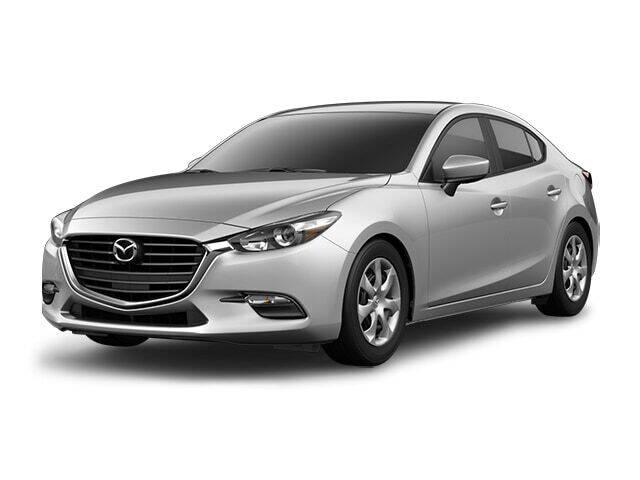2018 Mazda MAZDA3 for sale in Milford, CT