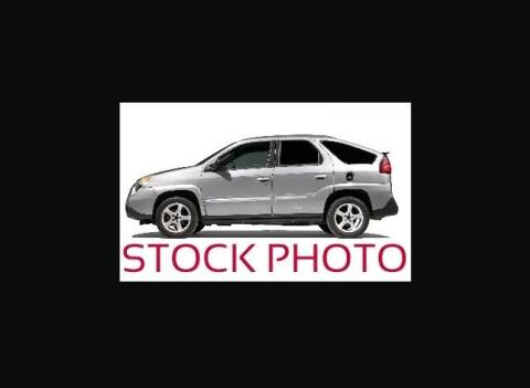 2004 Pontiac Aztek for sale at Tower Motors in Brainerd MN