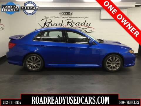 2010 Subaru Impreza for sale at Road Ready Used Cars in Ansonia CT