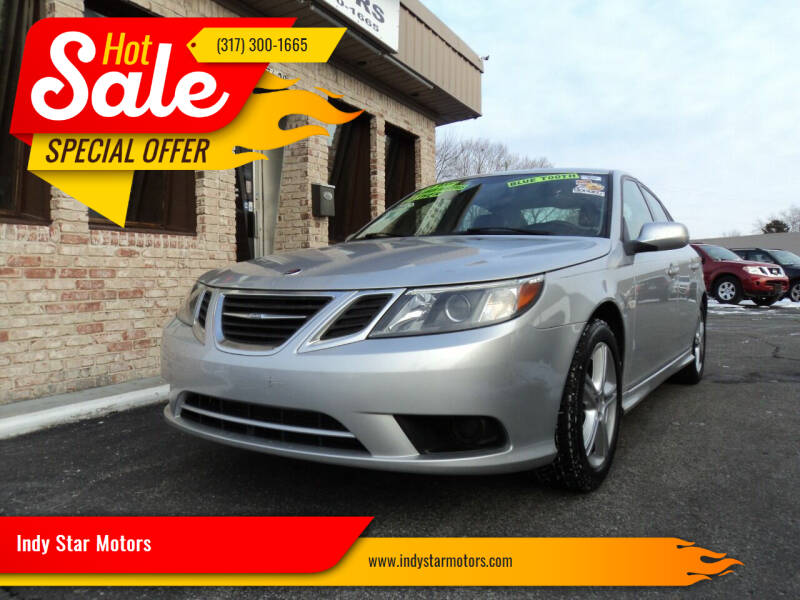 2011 Saab 9-3 for sale at Indy Star Motors in Indianapolis IN