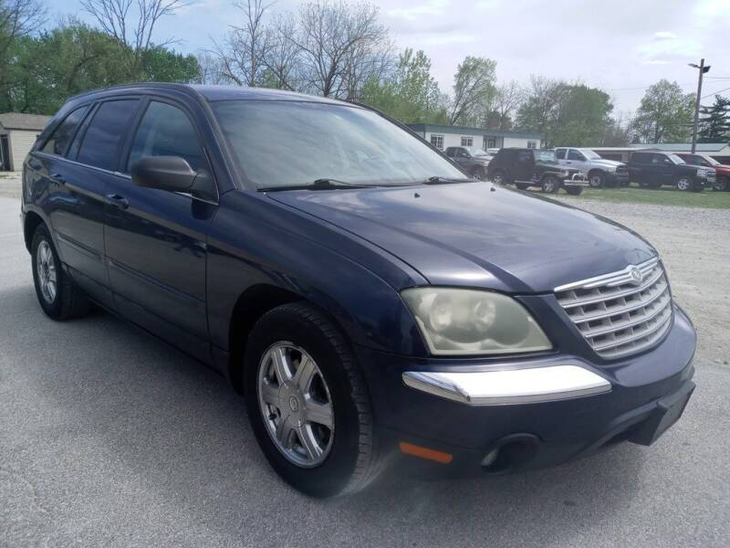 2004 Chrysler Pacifica for sale in Indianapolis, IN