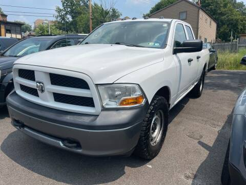 2011 RAM Ram Pickup 1500 for sale at Fellini Auto Sales & Service LLC in Pittsburgh PA