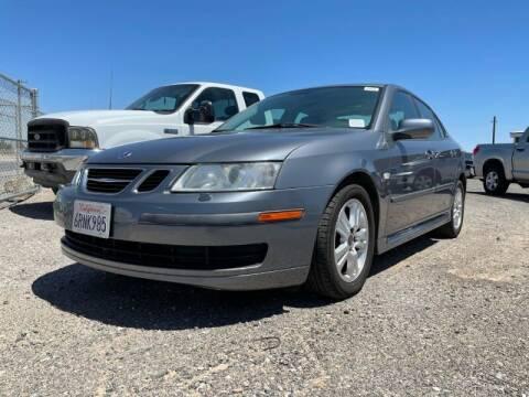 2007 Saab 9-3 for sale at REVEURO in Las Vegas NV