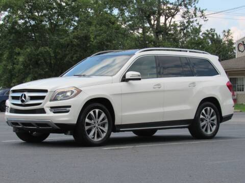 2014 Mercedes-Benz GL-Class for sale at Access Auto in Kernersville NC