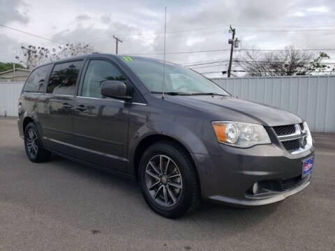 2017 Dodge Grand Caravan for sale at All Star Mitsubishi in Corpus Christi TX
