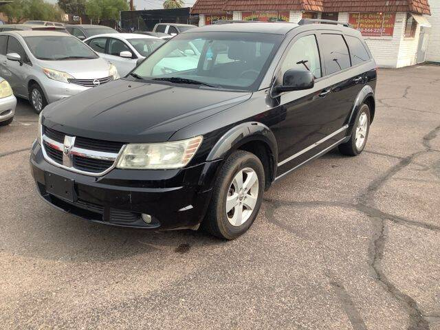 2010 Dodge Journey for sale at ALMOST NEW AUTO RENTALS & SALES in Mesa AZ