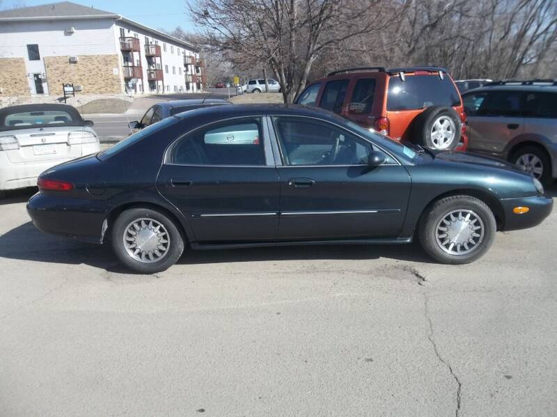 1998 Mercury Sable for sale at A Plus Auto Sales/ - A Plus Auto Sales in Sioux Falls SD