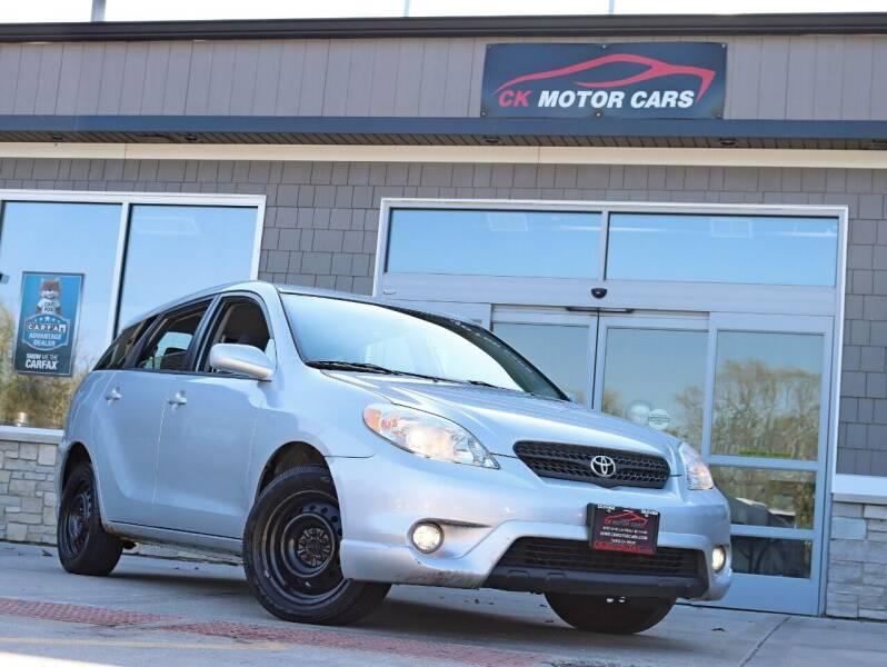 2006 Toyota Matrix for sale in Elgin, IL