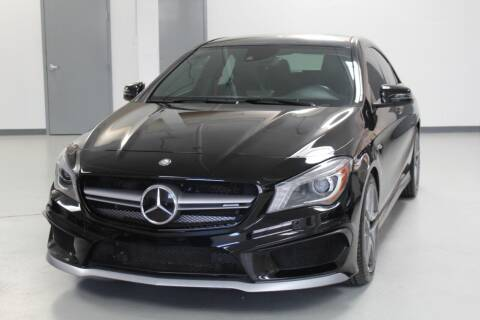 2014 Mercedes-Benz CLA for sale at Mag Motor Company in Walnut Creek CA