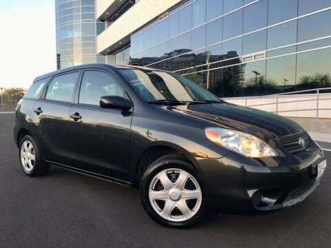 2006 Toyota Matrix for sale at San Diego Auto Solutions in Escondido CA