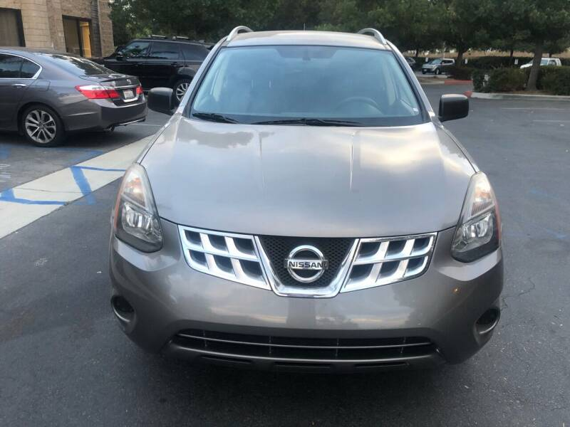 2015 Nissan Rogue Select S 4dr Crossover - Temecula CA