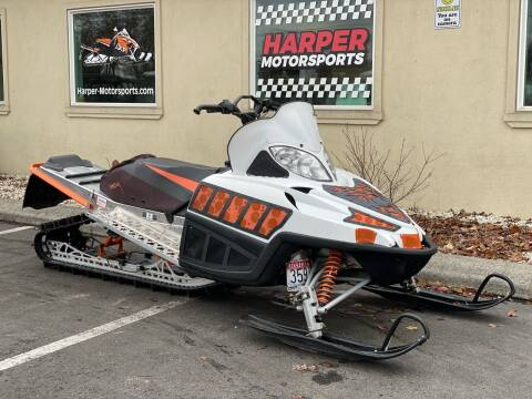 2009 Arctic Cat M1000 162in  for sale at Harper Motorsports in Post Falls ID