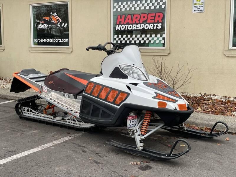 2009 Arctic Cat M1000 162in  for sale at Harper Motorsports in Post Falls ID