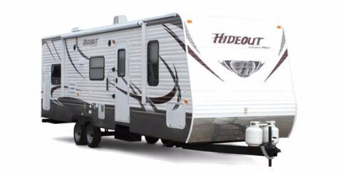 2012 Keystone HIDEOUT for sale at GMT AUTO SALES in Florissant MO