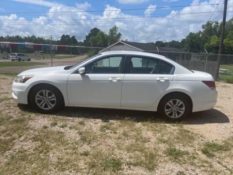 2011 Honda Accord for sale at Dime A Dozen Auto Sales LLC in Raymond MS