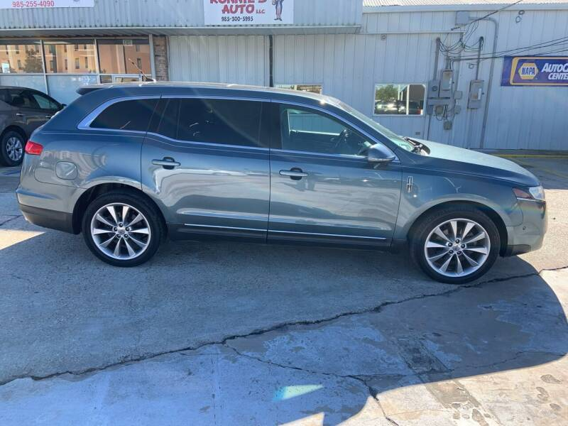 2010 Lincoln MKT for sale at Uncle Ronnie's Auto LLC in Houma LA