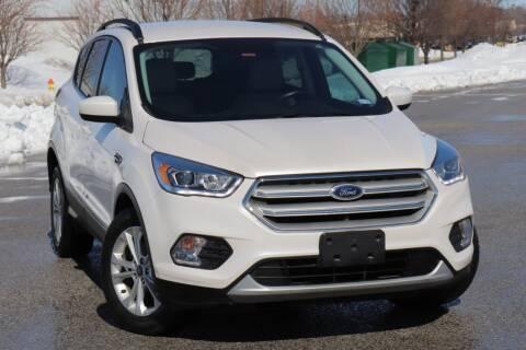 2017 Ford Escape for sale at Big O Auto LLC in Omaha NE