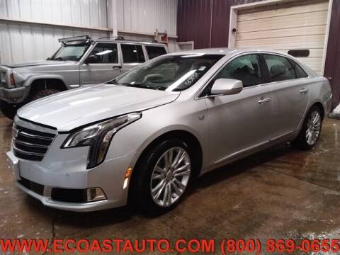 2019 Cadillac XTS for sale at East Coast Auto Source Inc. in Bedford VA