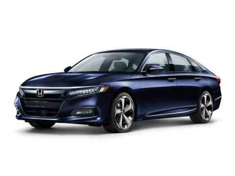 2018 Honda Accord for sale at Griffin Mitsubishi in Monroe NC