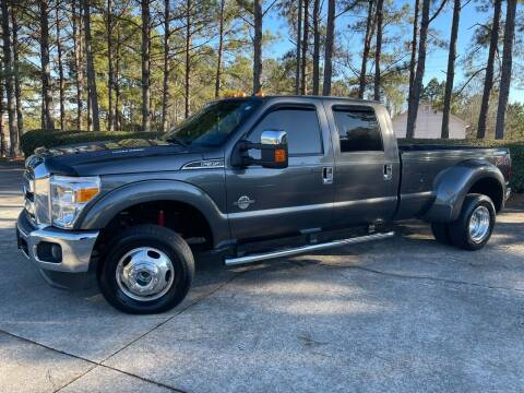 2016 Ford F-350 Super Duty for sale at Selective Imports in Woodstock GA